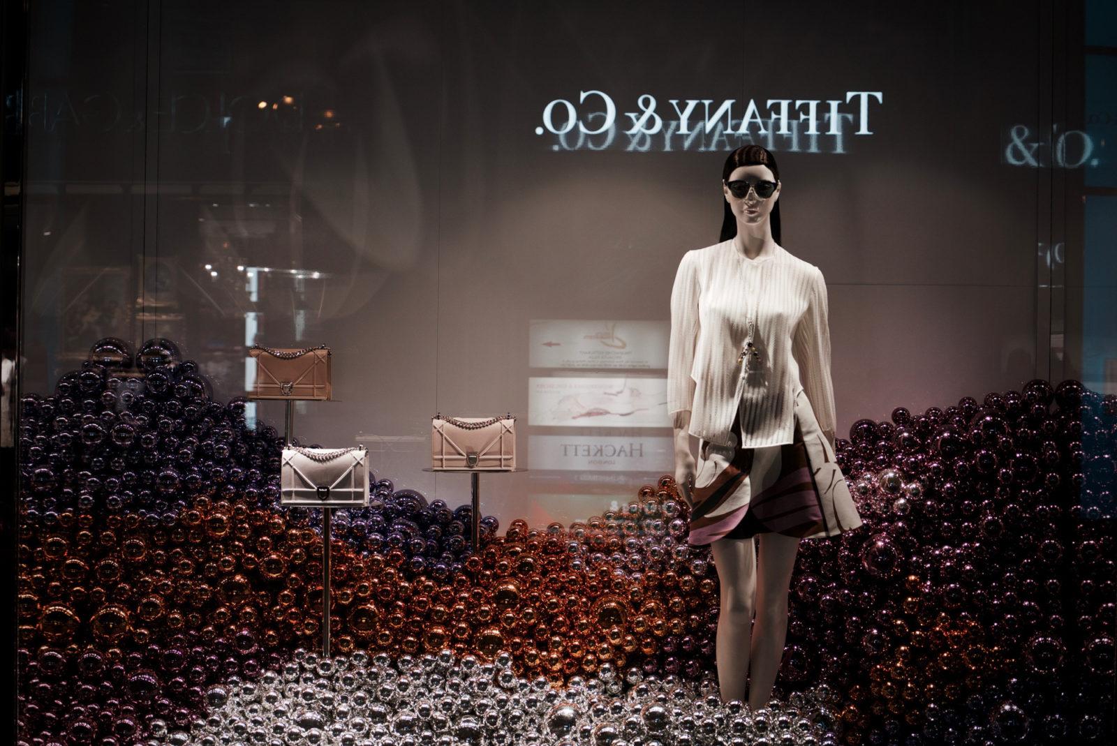 Fashion Design Shopping