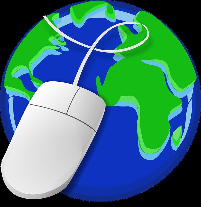 Mouse Internet