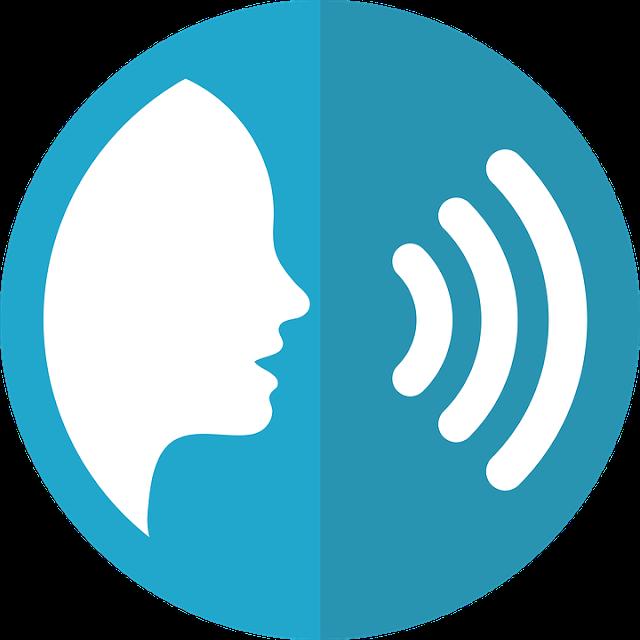 Barry Talks Logo